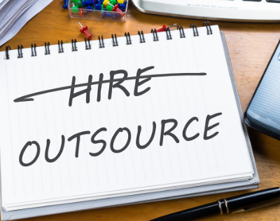 Outsourcing – the Trick to Accomplishing More and Stressing Less